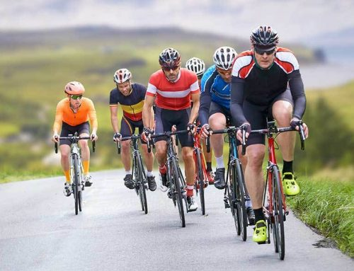 Cycling Holiday – Breaks with your Bike – Stay in The Horse Inn Hurst