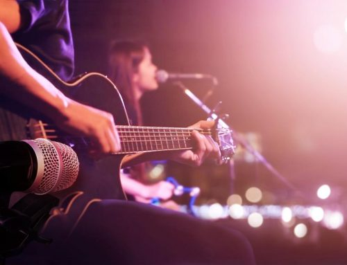 Music and Comedy Events